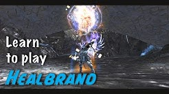 Learn to Play Healbrand! GW2 2019 Build Guide for Healing Firebrand