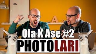 Ola k ase, Photolari: capítulo 2
