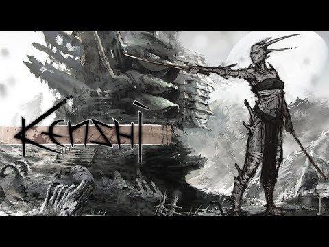 Kenshi #1 Утренняя боль