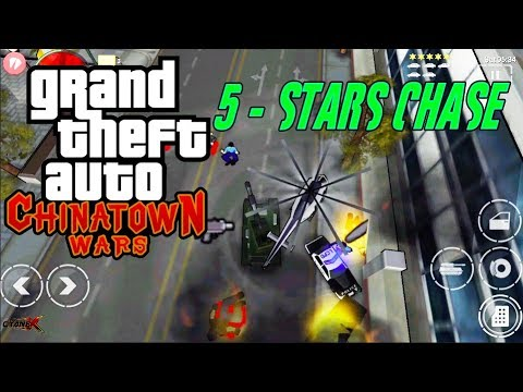 grand theft auto chinatown wars apk 1.01