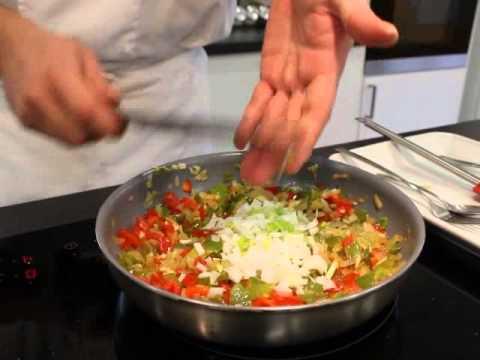 how to Make authentic Ecuadorian GuatitaTripe stew  Doovi