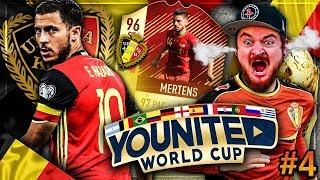 FIFA 18 | YOUnited World Cup Tots MERTENS #04 | Ich RASTE aus !! 😱