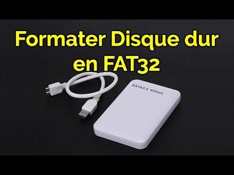 comment-formater-un-disque-dur-en-fat32