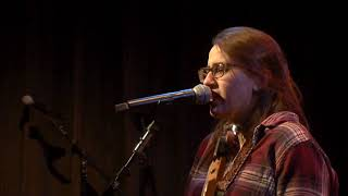 Rea & The Tugboats - Shy Girl (Live at The Red Room @ Cafe 939)