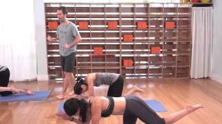 Core to the Third Power 30 min yoga videos yoga express yoga for weight loss  youtube
