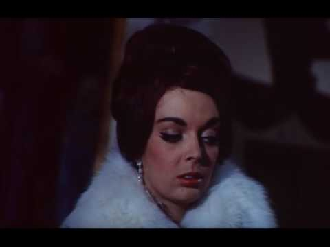 The Ghost 1963 Barbara Steele