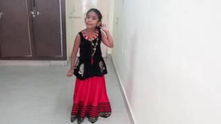 maa tujhe salaam song dedicate to a r rahman sung by g s tamil 6 years old