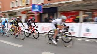 Les 4 jours de Dunkerque : Grand Prix des Hauts-de-France 2018 - Arrivée Part 1