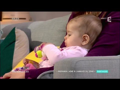 Préparer l'enfant à l'arrivée de bébé - La Maison des Maternelles