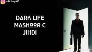 Dark Love By Sidhu Moosewala HD Status Video