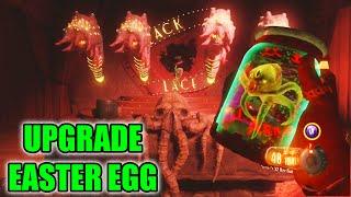 """SHADOWS OF EVIL"" UPGRADE LIL ARNIE EASTER EGG - UPGRADE EASTER EGG TUTORIAL! (Black Ops 3 Zombies)"