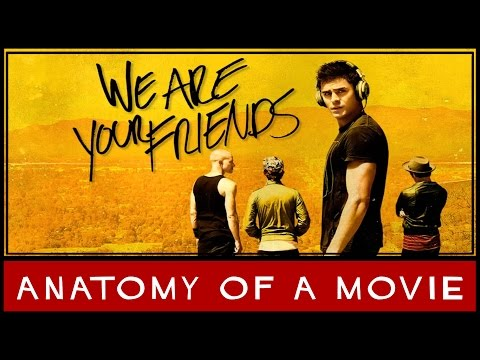 We Are Your Friends ( Zac Efron, Wes Bentley) Review  | Anatomy Of A Movie
