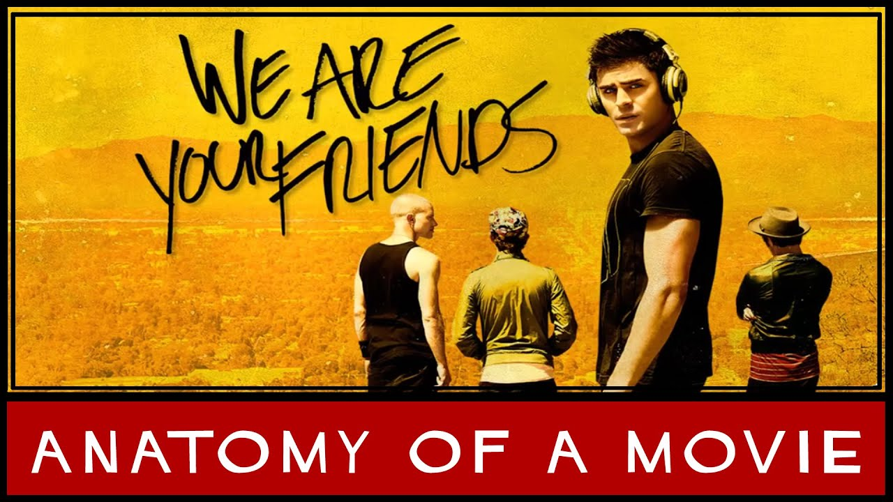 Ver We Are Your Friends ( Zac Efron, Wes Bentley) Review  | Anatomy Of A Movie en Español
