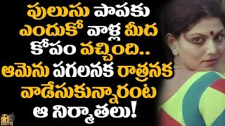 Producers Tortured Though She Was 9 Months Pregnant | Tollywood Boxoffice TV