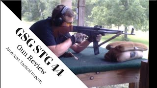 stg 44 22lr gun review