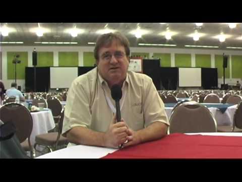 Greg Alexander, The Net Impact, on attending SES San Jose '09