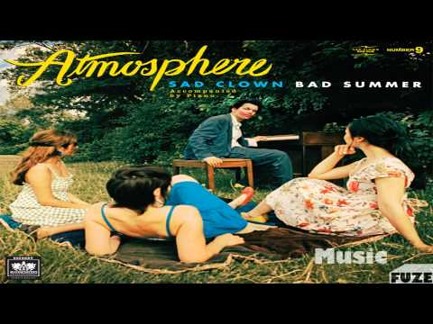 Atmosphere - Don't Forget