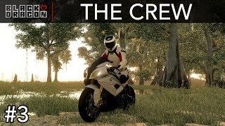 RONDJES RIJDEN MET KIJKERS! ~ The Crew #3