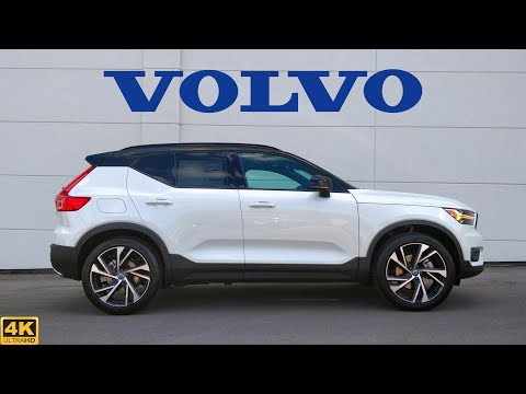 2020 Volvo XC40: FULL REVIEW | Fashion Without Compromise!