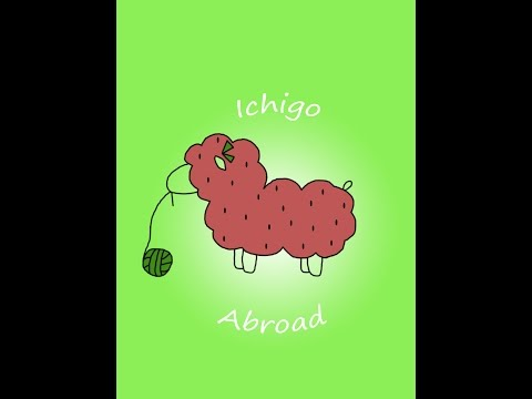 Ichigo Abroad Episode 13- Lazy Vacation Days