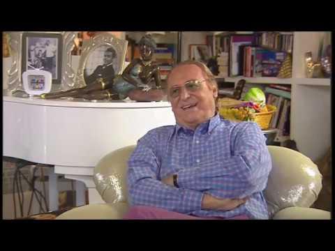 Massimo Troisi raccontato da Renzo Arbore parte 2