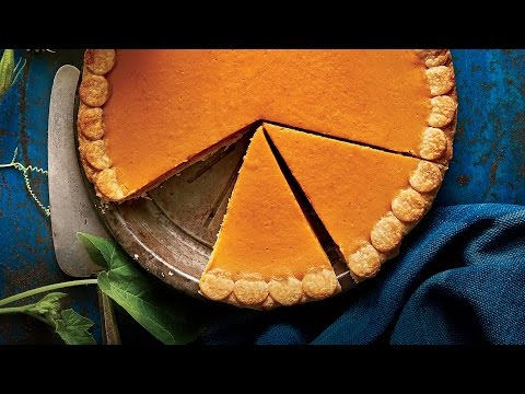 Easiest Pumpkin Pie Ever | Thanksgiving Recipe