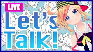 Rin Asobi Talk Session 9/10/20