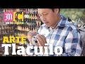 Peligra arte Tlacuilo - zócalo de cuernavaca