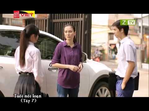 Hormones   Tuổi Nổi Loạn   Tập 7   Special   Video Clip HD 2