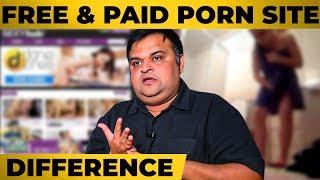 ஏன் Free Porn Sites மட்டும் Block பண்ணி இருக்காங்க? - Hacker Prasanna Reveals!