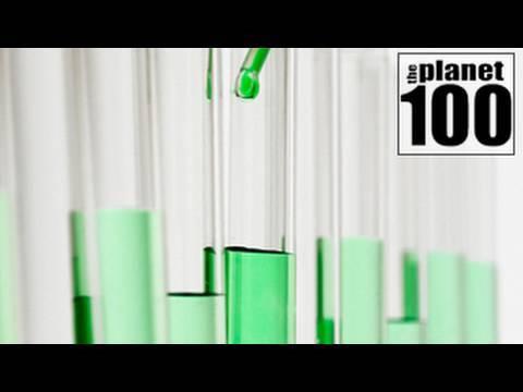 Planet 100:  Algae Jet Fuel (2/16)