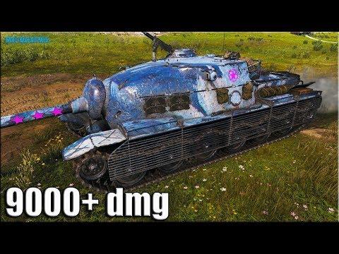 Все рекорды wot TS-5 в одном бою!!!