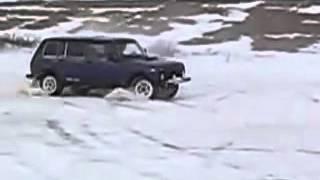 видео ВАЗ 2131 тюнинг своими руками