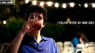 Lyrics Love My Way The Psychedelic Furs Call Me By Your Name OST All Dance Scenes