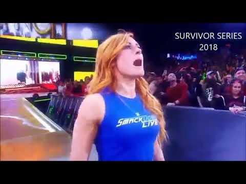 ПОСЛЕДНИЙ БОЙ!!! Ронды Роузи В WWE!!!!!!