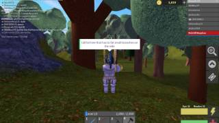 How To Get Redwood In Roblox Medieval Warfare: Reforged | Roblox