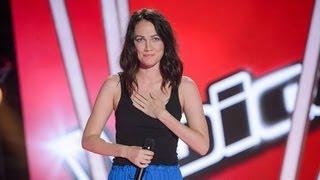 Jac Stone Sings Watch Over Me: The Voice Australia Season 2