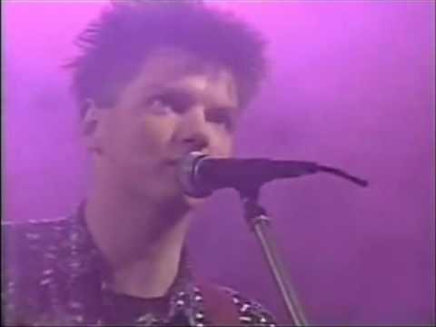 Derriere Le Miroir - Alibis (RTL TV, 1994)