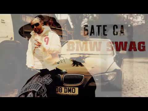 BATE SASHO   BMW SWAG