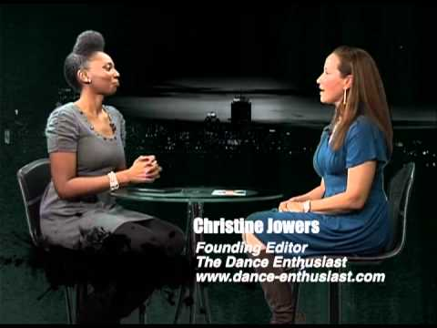 Sue Samuels, Jazz Roots Dance, The Dance Enthusiast, & Dance Theatre of Harlem