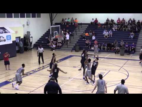 Mike Myers TAPE Gonzaga College High School