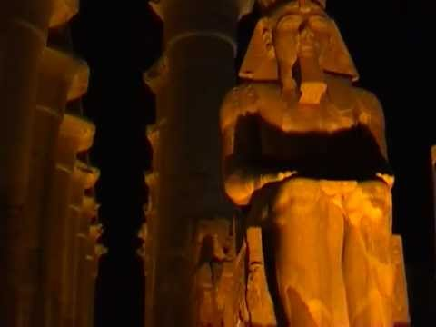 Luxor Museum and Temple