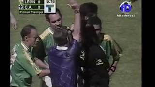 Leon vs Cruz Azul Final Invierno 1997 Completo