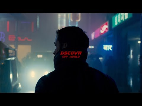 A'AN - Off World (Blade Runner Ambient/Soundscape/Cyberpunk)