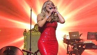 Mariah Carey - (Foxwoods Oct 14 2017) Can She Sing? ?Vocal Highlights?