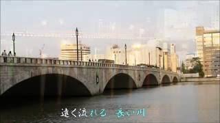 「信濃川慕情」(1967年7月発売).....元歌:黒沢明とロス・プリモス、...