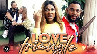 LOVE TRIANGLE (Evergreen Hit Movie) 2020 Latest Nigerian Nollywood Movie Full HD