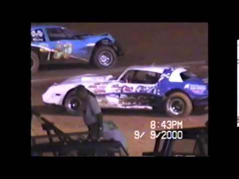 2000-0909 Southwest Arkansas Speedway