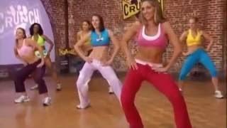 30 Mins Aerobic Dance Workout - Bipasha Basu Break free Full Routine - Full Body Workout