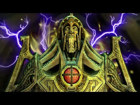 Skyrim - The Dwemer Vault - Elder Scrolls Story